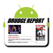 Drudge Report On Droid Pro latest Icon