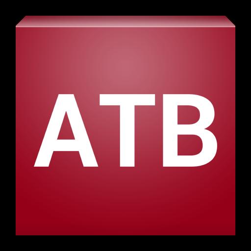 ATB Mobile (unofficial) 財經 App LOGO-APP試玩