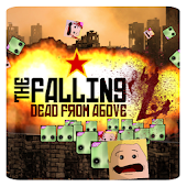The Falling Z - Zombie blocks