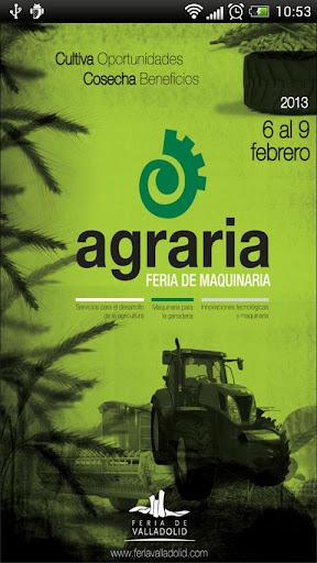 Agraria Feria de Valladolid