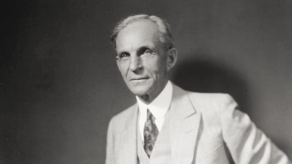 the early life and works of henry ford The henry ford: the life of henry ford 1/7/13 12:01 pm  at an early age, he showed an interest in mechanical things and a dislike for farm work in 1879, sixteen .