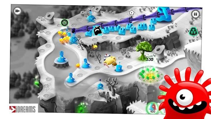 Jelly Defense- screenshot