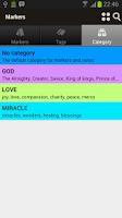 Screenshot of Virtue Bible SE