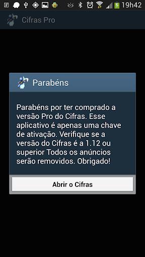 Cifras Pro