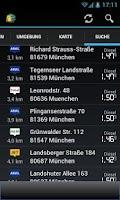 Screenshot of GasStations