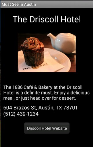 Must See in Austin