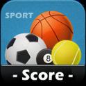 体育赛事比分直播 icon