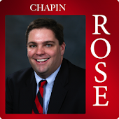 Illinois Senator Chapin Rose
