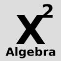 Algebra Made Easy logo