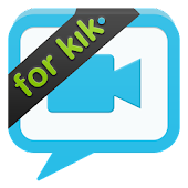 Video Kik - Fun Video Messages