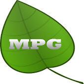 MPG Calculator & Tracker