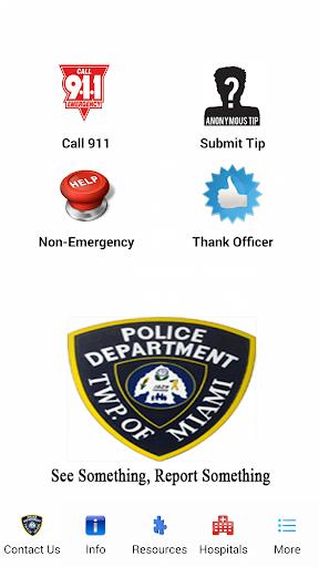 Miami Township Police