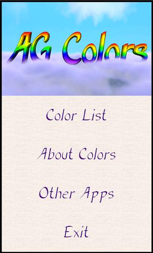 Colors By Avant-Garde