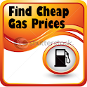 Find The Lowest Gas Prices logo