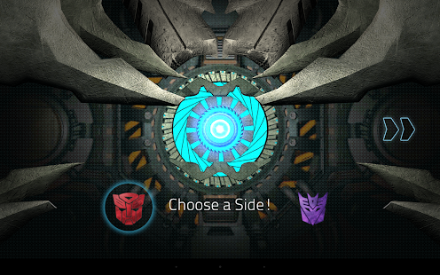 TRANSFORMERS Official App Screenshot 17