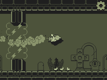 8bit Doves- screenshot thumbnail