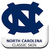 North Carolina Classic Skin