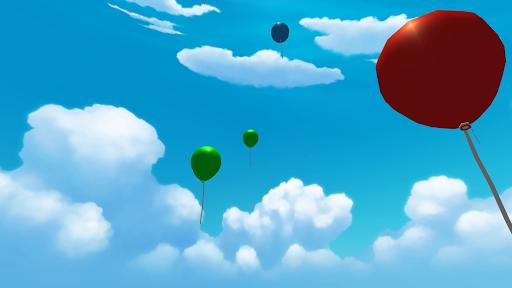 Balloons VR Cardboard