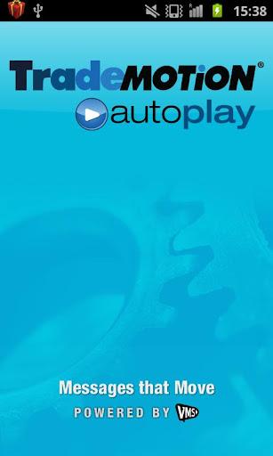 TradeMotion AutoPlay