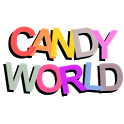 Candyworld icon