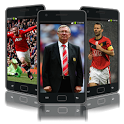 Manchester Utd Live Wallpaper icon