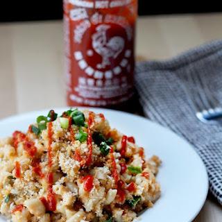 Sriracha Mac and Cheese