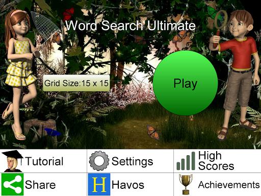 Word Search Ultimate 2.5.2 screenshots 10