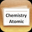 Chemistry Atomic Flashcards+