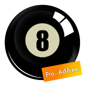 Magic 8-ball Pro