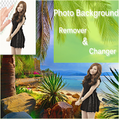 Background Remover and Changer