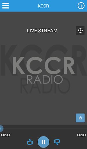 KCCR Radio