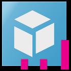 Happy Measure 3D Zollstock icon