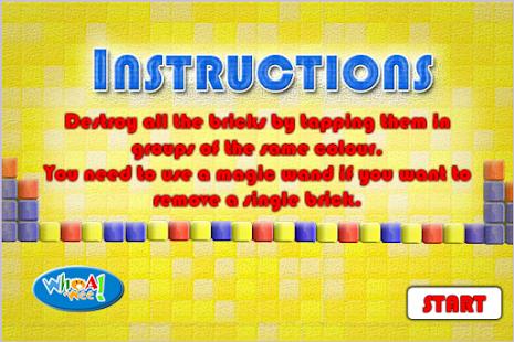 Bricks Breaking 街機 App-愛順發玩APP