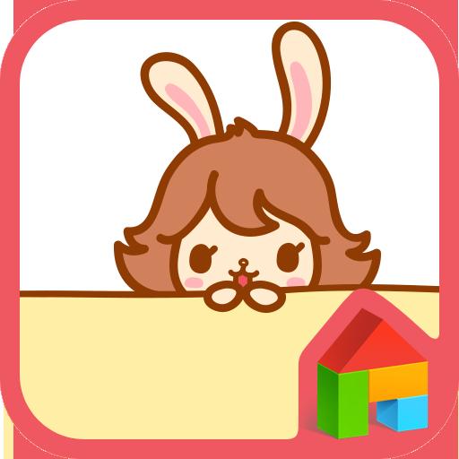 个人化のyololo dodol theme LOGO-記事Game