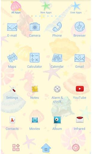 Summer Theme-Sweet Collage- 2.0.0 Windows u7528 1