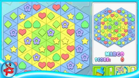 Fitz 2: Match 3 Puzzle Free 解謎 App-愛順發玩APP