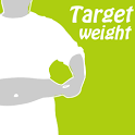 Target Weight icon