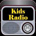 Kids Radio icon