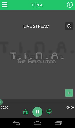 TINA Exists