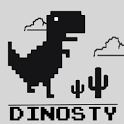 Cute Dino Run-aka Run Dino Run icon