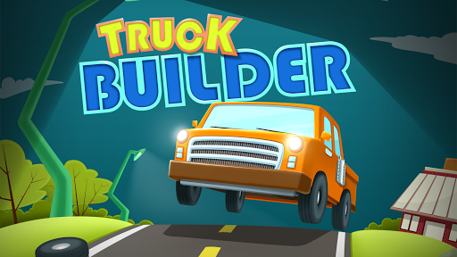 Truck Builder Free
