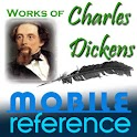 Works of Charles Dickens logo