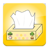 Quick Draw tissue