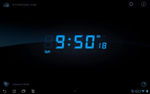 My Alarm Clock v2.1 Apk zippy share