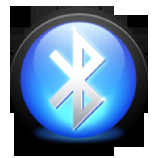 BlueTooth Chat LOGO-APP點子