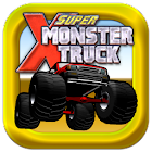 Super Monster Truck Xtreme icon