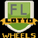 Florida Lotto Wheels icon