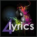 4Lyrics icon