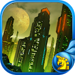 Space City 3D LWP (Gold) v1.6.1