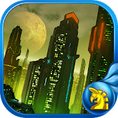 Space City 3D LWP (Gold)